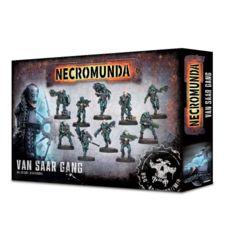 Necromunda: House Van Saag Gang