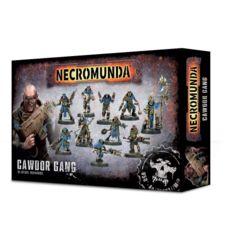 Necromunda: House Cawdor Gang