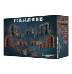 STC Ryza-Pattern Ruins