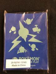 Pokemon Rotom Sleeves