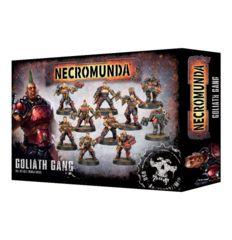 Necromunda: House Goliath Gang