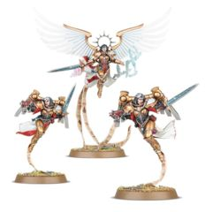 Adepus Sororitas Celestine The Living Saint