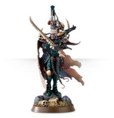 Drukhari Archon