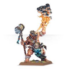Ogre Kingdoms Firebelly