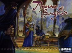 Thieves of Bagdad
