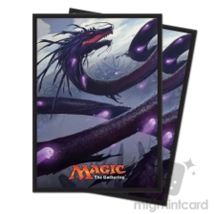 Ultra Pro - Deck Protectors - Mtg Iconic Masters 80Ct (UP86605)