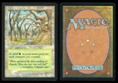 Gaea's Cradle Judge Promo _30