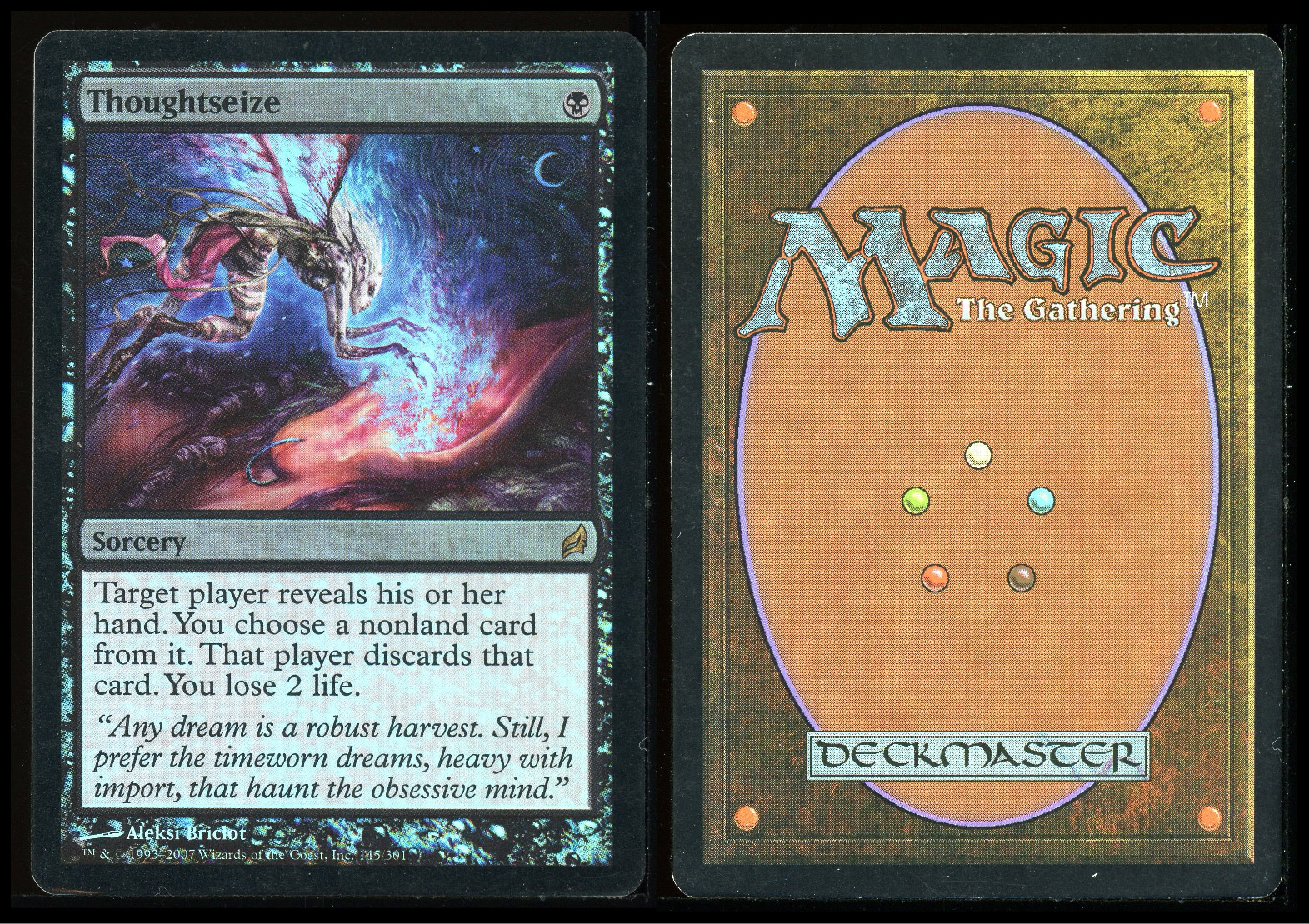 Thoughtseize _88