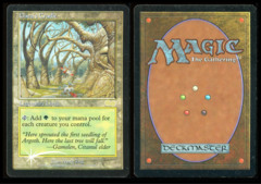 Gaea's Cradle Judge Promo _31