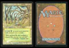 Gaea's Cradle Judge Promo _32