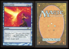 Foil Force of Will _4019