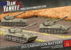 TSBX01 T-72 Tankovy Company (Plastic)