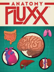 LOO 084 Anatomy Fluxx