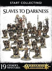 (70-83) Start Collecting Slaves To Darkness