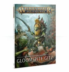 (89-01) Battletome: Gloomspite Gitz