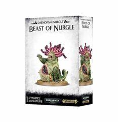 (83-15) Beast of Nurgle