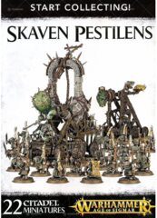 (70-90) Start Collecting! Skaven Pestilens