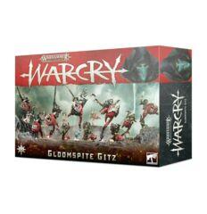 (111-28) Warcry Gloomspite Gitz