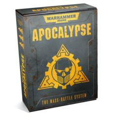 WATHAMMER 40,000 Apocalypse