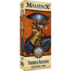 WYR23705 Malifaux: Ten Thunders Archers