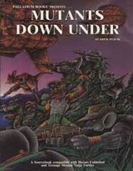 PAL507 Book Three: Mutants Down Under™