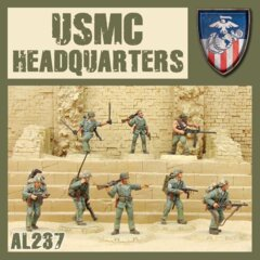 AL237   USMC HEADQUARTERS