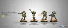 (280483) Haqqislam: Djanbazan Tactical Group
