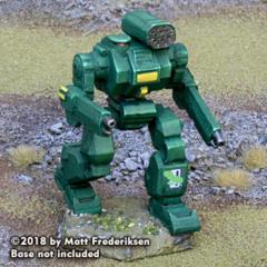 BT-305 Thor II Prime