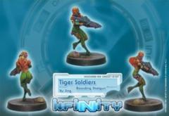 (280321) Tiger Soldiers Boarding Shotgun