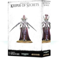 (97-06) Keeper of Secrets