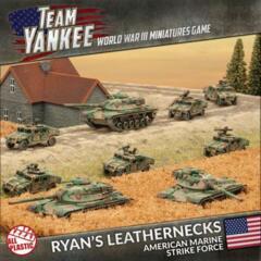 TUSAB3 Ryan's Leathernecks (Plastic Army Deal)