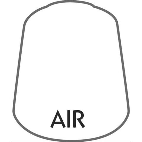 Citadel Air Paint: White Scar