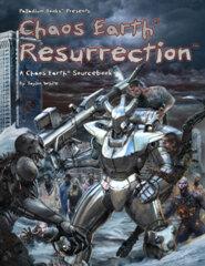 PAL666 Rifts® Chaos Earth® Resurrection™