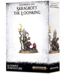 (89-45) Skragrott the Loonking