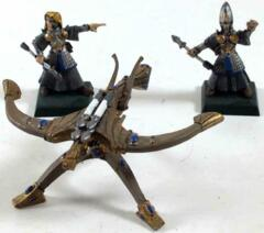 (87-17) high elf Bolt thrower