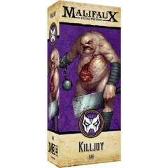 WYR23424 Malifaux 3E: Neverborn - Killjoy