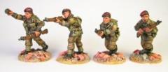 British - Paratrooper Squad (10)