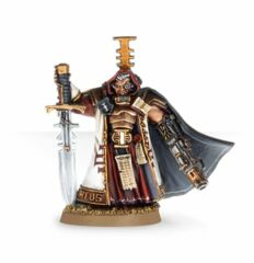 (3150) Inquisitor with Combi-weapon