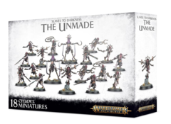 (111-12)The Unmade