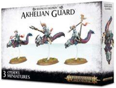 (87-34) Akhelian Ishlaen Guard