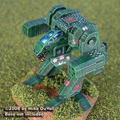20-907 Black Hawk-KU BHKU-O