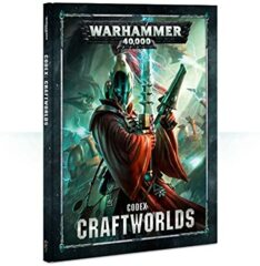 (46-10) Eldar / Craftworlds  Codex
