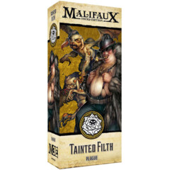 WYR23520 Malifaux 3E: Outcasts - Tainted Filth