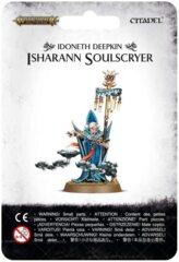 (87-26) Deepkin Isharann Soulscryer