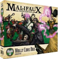 WYR23203 Malifaux: Resurrectionists Molly Core Box