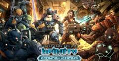 Infinity: Operation Icestorm Box Set (2 Player Starter)