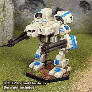 20-5021 Deimos Prime