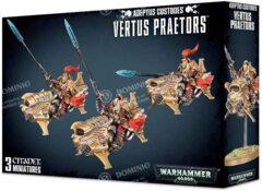 (01-12) Vertus Praetors