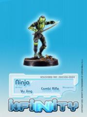 (280308) Ninjas