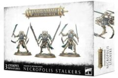 (94-23) Necropolis Stalkers / Immortis Guard